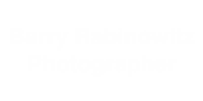 Barry Rabinowitz, Photog.